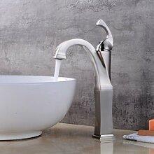 Retro Deluxe Fauceting Förderung Waschbecken