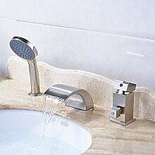 Retro Deluxe Fauceting verbreitete Waschtisch