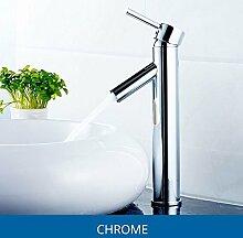 Retro Deluxe Fauceting Waschbecken Wasserhahn Deck