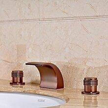 Retro Deluxe Fauceting Waschbecken Wasserhahn