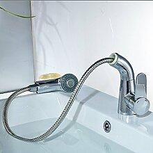 Retro Deluxe FaucetingFaucet für Bad Armaturen