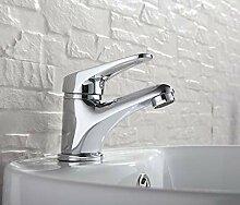 Retro Deluxe Faucetinging Waschbecken Wasserhahn