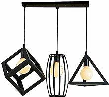 Retro Esszimmer Pendelleuchte Design Lampe Vintage