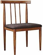 Retro Esszimmerstuhl, Haushalt Windsor Stuhl mit