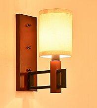 Retro Home Dekorative Lampen Wandleuchte