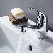 Retro Küche 360   Grad Bad Messing Waschbecken