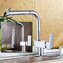 Retro Küchenspüle Wasserhahn Badezimmer