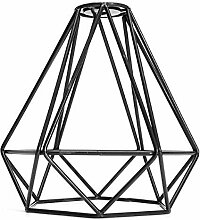 Retro-Lampenschirm, Retro-Industrie, Heimwerker,