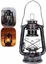 Retro Laterne Petroleumlampe, Gemütliche