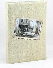 Retro Look Fotoalbum für 300 Fotos in 10x15 cm