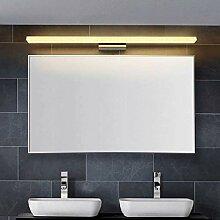 Retro Mini-Wandleuchte LED-Spiegellampe modernes