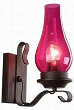 ● Retro Petroleumlampe Wandlampen für