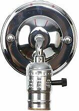 Retro Wandleuchte industrial Vintage Wandlampe mit