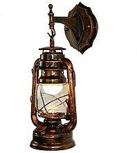 Retro Wandleuchte LED Wandleuchte Wandlampe E27