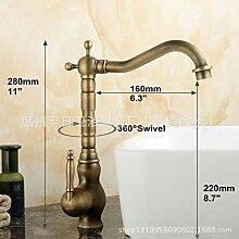 Retro Wasserhahn Küchenarmatur Antiken