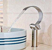 Retro Wasserhahn Küchenarmatur Bad Becken