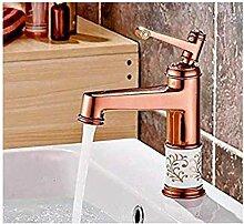 Retro Wasserhahn Küchenarmatur Europäischen Stil