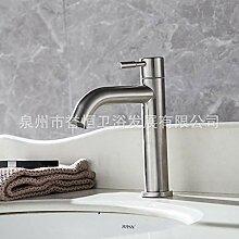 Retro Wasserhahn Waschbecken Wasserhahn Edelstahl