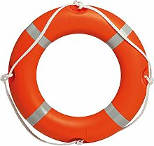 Rettungsring für Seefahrt mit Zulassung Meer