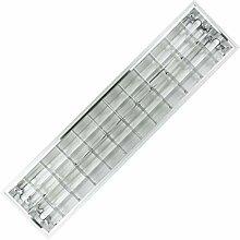 REV 2309621810 Profiline, LED Büroleuchte mit