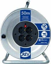REV Ritter 008836 Stahlblech Kabeltrommel H05 RR
