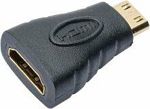 REV Ritter Adapter, schwarz, 009332207102