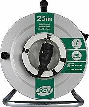 REV Ritter Gerätetrommel Stahlblech, 0011505412