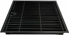 Revisions - Deckengitter DG 4545 S Schwarz 450 x