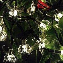 REWD 20 LED Solarlichterkette
