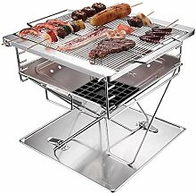 REWD Barbecue Grill Tragbares, langlebiges