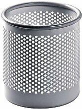 Rexite–Cribbio Papierkorb aluminium