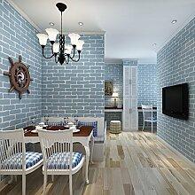 Reyqing Non Woven Fabric, Imitation Brick, Schlafzimmer, Wohnzimmer, Tv Hintergrund Wand, Tapete Shop Tapete Kleben Müssen Bau, Tapeten Nur Zu Kaufen