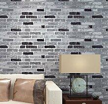 Reyqing Tapete Vlies 3D-Hintergrund Wand Tapete,