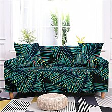 RFEGEF Sofa 3 Sitzer,Sofabezüge Für 2 Kissen
