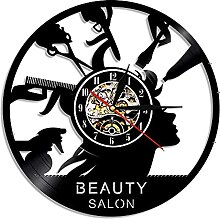 RFTGH Barber Shop Friseur Schönheit Frisur Vinyl