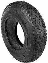 rg-vertrieb 2X Schubkarre Reifen mit Schlauch Set