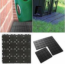 rg-vertrieb Gartenplatten Bodenplatten Fliese