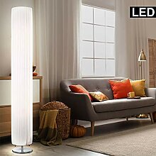 RGB LED Steh Leuchte Wohn Zimmer Beleuchtung
