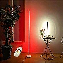 RGB Stehlampe LED Dimmbar mit Fernbedienung 20W