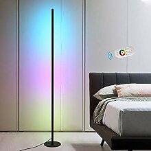 RGB Stimmungslampe LED Ecklampe Stehlamp Mit