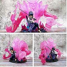 RGERG Action-Figuren Spielzeug Anime Uchiha Sasuke