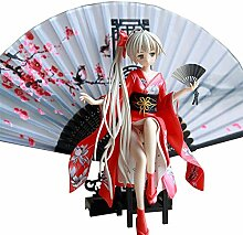 RGERG Action-Figuren Statuen Anime Figur Mit Fan