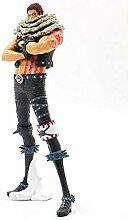 RGERG Action-Figuren Statuen Charlotte Katakuri