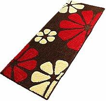 RGZJ Haushaltsdecke Nachttischteppich Teppich