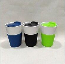 RheVeTec RheFLEX Coffee-to-go-Becher Kaffeebecher