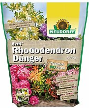 Rhododendron-Dünger Azet Neudorff
