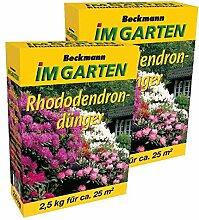 Rhododendron Dünger Organisch mineralisch 5 kg