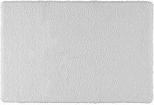 Rhomtuft Badematte Aspect, Farbe: weiß, Größe: