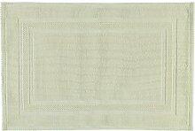 RHOMTUFT Badematte Grace Ecru - 260 70x120 cm