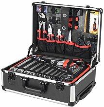 Ribelli 192-teiliger Werkzeugkoffer im